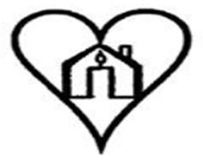 AVAIL - logo of a heart with a house inside
